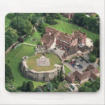 Castillo de Farnham Tapete De Ratón
