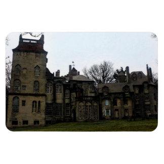 Castillo de Fonthill - imán