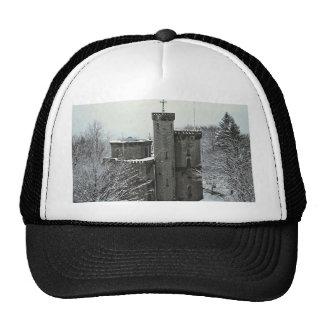Castillo de Fonthill, Nueva York, los E.E.U.U. Gorras