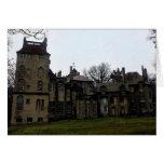 Castillo de Fonthill - tarjeta