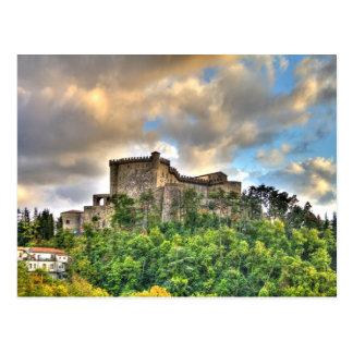 Castillo de Fosdinovo Postales