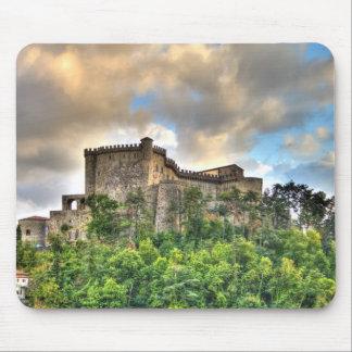 Castillo de Fosdinovo Tapete De Raton