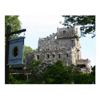 Castillo de Gillette Postales