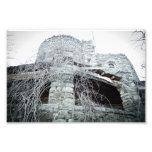 Castillo de Hearthstone Foto