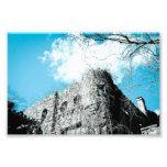 Castillo de Hearthstone Fotografia