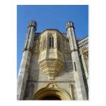 Castillo de Highcliffe, Dorset Postal