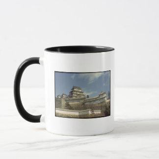 Castillo de Himeji, Kyoto, terminada 1609 Taza