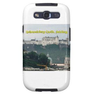 Castillo de Hohensalzburg, Salzburg, Austria Galaxy SIII Fundas