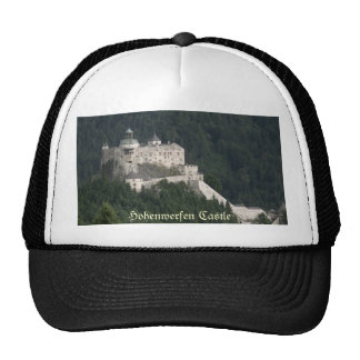 Castillo de Hohenwerfen Gorro