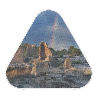 Castillo de Hovenweep, monumento nacional de Hoven Altavoz Bluetooth