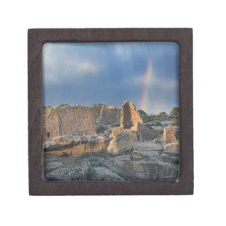 Castillo de Hovenweep, monumento nacional de Hoven Caja De Regalo De Calidad