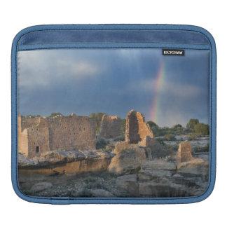 Castillo de Hovenweep, monumento nacional de Hoven Fundas Para iPads