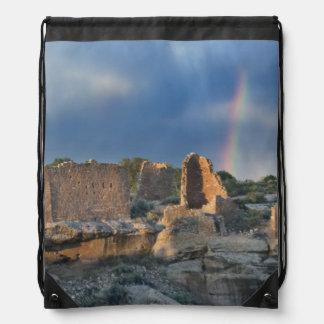 Castillo de Hovenweep, monumento nacional de Hoven Mochila