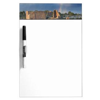 Castillo de Hovenweep, monumento nacional de Hoven Pizarras Blancas