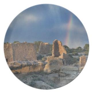 Castillo de Hovenweep, monumento nacional de Hoven Platos