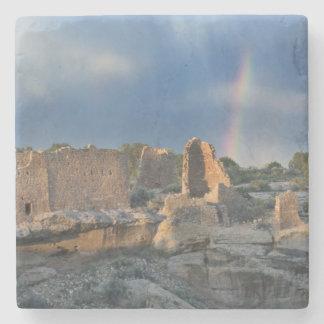 Castillo de Hovenweep, monumento nacional de Hoven Posavasos De Piedra