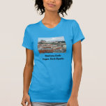 Castillo de Hradcany Camisetas