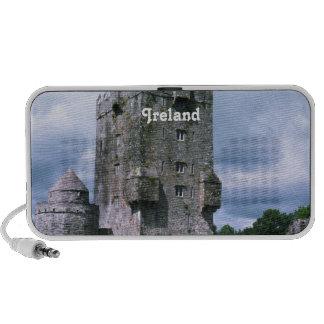 Castillo de Irlanda Altavoz