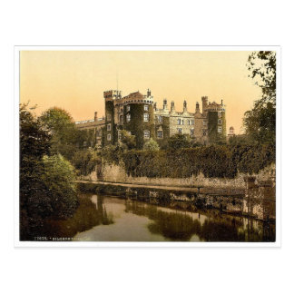 Castillo de Kilkenny. Co. Kilkenny, Irlanda magníf Tarjeta Postal