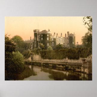 Castillo de Kilkenny condado Kilkenny Impresiones