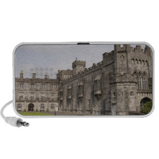 Castillo de Kilkenny condado Kilkenny Irlanda iPod Altavoces