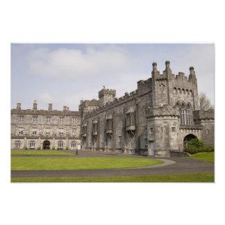 Castillo de Kilkenny condado Kilkenny Irlanda Foto