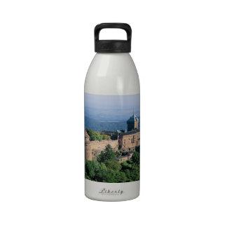 Castillo de Koenigsbourg Botella De Agua