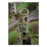 Castillo de la lisonja, Irlanda Felicitaciones