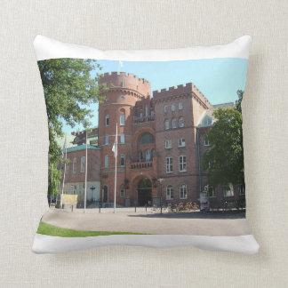 Castillo de la universidad de Lund Almohada
