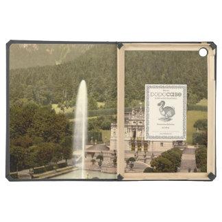 Castillo de Linderhof Baviera Alemania