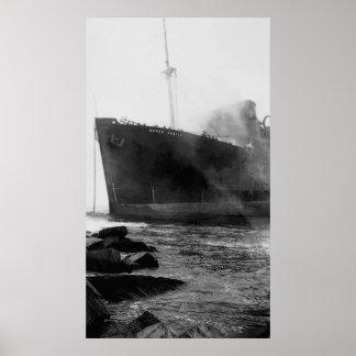 Castillo de los SS Morro Impresiones