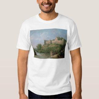 Castillo de Ludlow Poleras