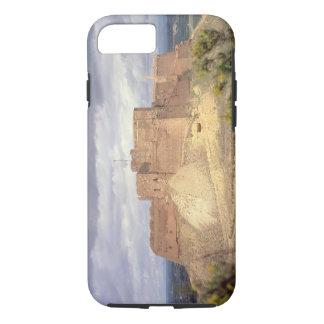 Castillo de Monzon, donde rey James pasó su Funda iPhone 7