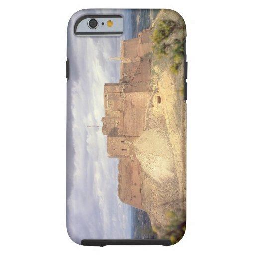 Castillo de Monzon, donde rey James pasó su Funda Para iPhone 6 Tough