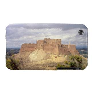 Castillo de Monzon, donde rey James pasó su infanc Case-Mate iPhone 3 Cárcasas