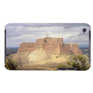 Castillo de Monzon, donde rey James pasó su infanc Case-Mate iPod Touch Protectores