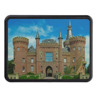 Castillo de Moyland, Alemania Tapas De Remolque