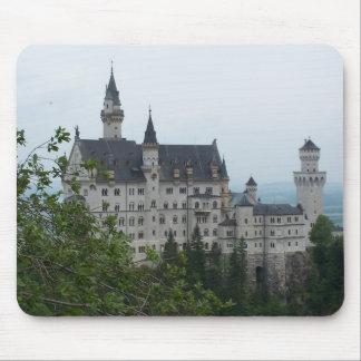 Castillo de Neuschwanstein, Alemania Alfombrilla De Ratones