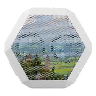 Castillo de Neuschwanstein en Baviera Alemania Altavoz Con Bluetooth