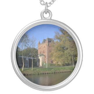 Castillo de Nijenrode Colgante Redondo