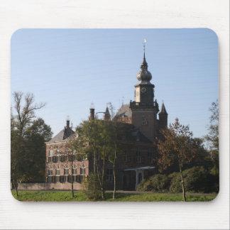 Castillo de Nijenrode Mouse Pad