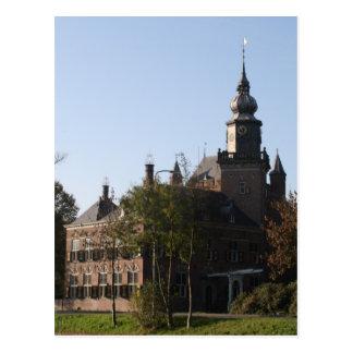 Castillo de Nijenrode Postales
