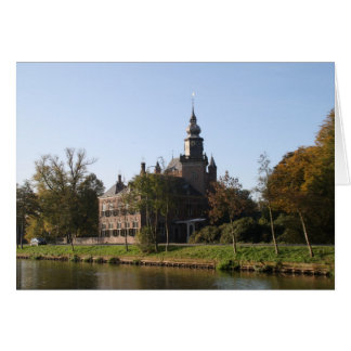 Castillo de Nijenrode Felicitaciones