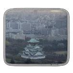 Castillo de Osaka Fundas Para iPads