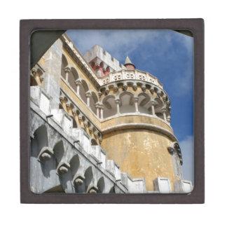 Castillo de Pena, Sintra, Portugal Cajas De Joyas De Calidad