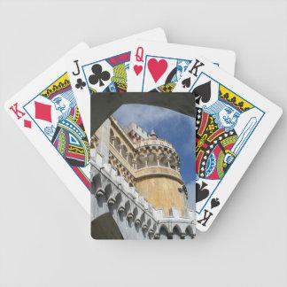 Castillo de Pena, Sintra, Portugal Cartas De Juego