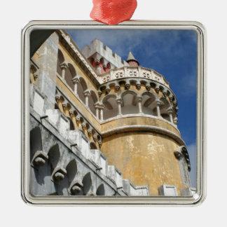Castillo de Pena, Sintra, Portugal Adornos De Navidad