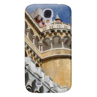 Castillo de Pena, Sintra, Portugal