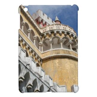 Castillo de Pena, Sintra, Portugal iPad Mini Coberturas