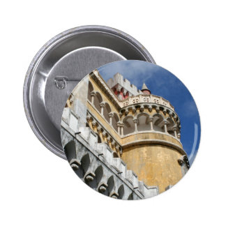 Castillo de Pena, Sintra, Portugal Pins
